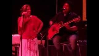 Download Improvised Thank You/ Closing Song by Gina Rene with Etienne Franc MP3 song and Music Video
