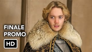 Reign 2x22 Extended Promo