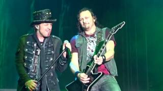 Edguy - The Piper Never Dies - Masters of Rock 2017