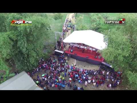 GERIMIS MELANDA HATI HD # ALL NEW METRO LIVE DS JONO TAWANGHARJO