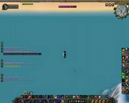 how to get to ironforge from the exodar