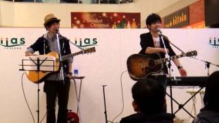秋風センチメンタル_宮城県民共済CMソング_「ひるがお」
