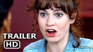 YESTERDAY Official Trailer (2019) Lilly James, Danny Boyle Movie HD thumbnail