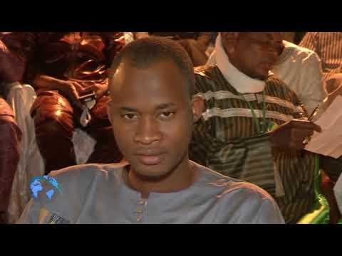 Le Journal Télévisé de CHERIFLA TV en Bambara du 15 04 2018 présenté par Kafoune BATHILY