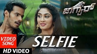 "Selfie Full Video Song || ""Jaguar"" 