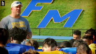 Watch: immediate reaction to Fort Mill football coach Ed Susi's resignation