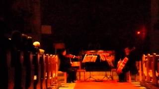Theresienkirche Hungerburg Barockkonzert (Tiroler Symphonieorchester Innsbruck)
