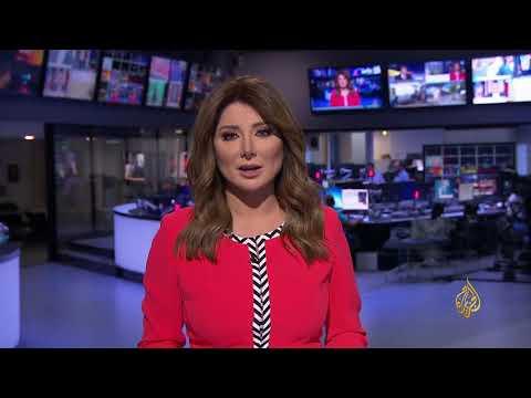 موجز الأخبار – العاشرة مساء 15/08/2018  - نشر قبل 8 ساعة