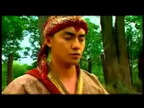 Misteri Gunung Merapi (Mak lampir) - Episode misteri si grandong Full HD