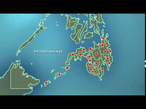 gfx map mindanao