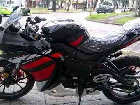 400cc Motorcycle Philippines >> motorstar z200s drivetest   Doovi