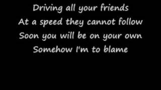 Jonas Brothers - Turn Right with lyrics