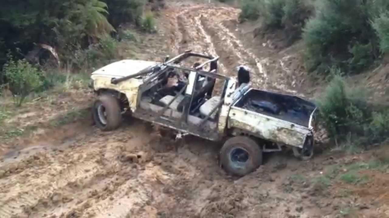 Hunting truck fun youtube