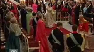 Royal Wedding Frederik & Mary - Part 3