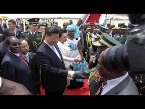 Download Youtube: China's Hand in Zimbabwe