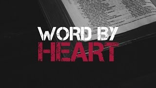 Word By Heart - YWAM Bethlehem NZ
