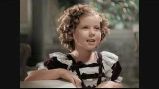 "Heidi (1937) - Christmas Scenes and ""Silent Night"""