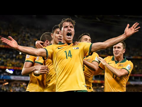 Socceroos | A CUP TO REMEMBER | Asian Cup 2015
