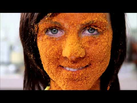 DORITO DREAM GIRL - HD
