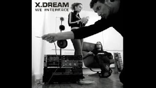 X.Dream - The 1st