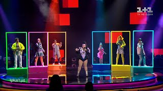Netta and Finalists Voice. Kids 5 - TOY - The final - Voice.Kids - season 5