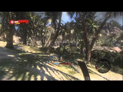 Dead Island -  The 5 Zombie Types