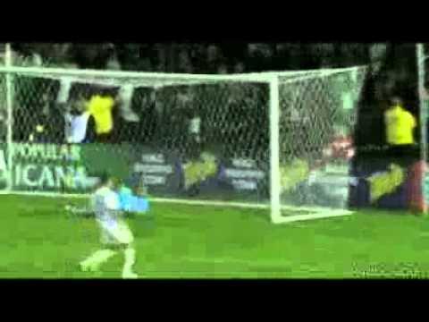 Video  Top 5 bàn thắng đẹp của Chicharito cho M U  Mexico và Chivas