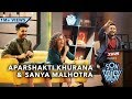 Son Of Abish feat. Aparshakti Khurana & Sanya Malhotra