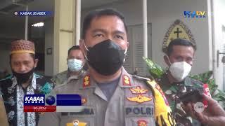 FKUB JEMBER KUTUK TEROR BOM DI MAKASAR | KABAR JEMBER