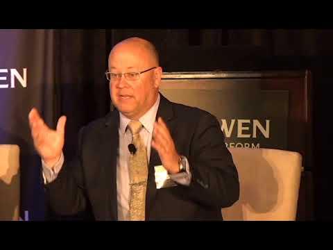 James Allen Regenor  - Chief Innovation Officer - Fr8 Network
