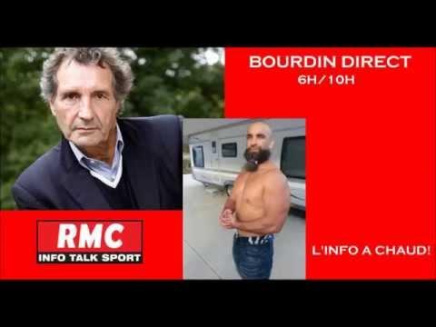 Exclu! David Lopez s'explique a la radio! RMC 12/06/2015