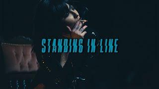 Смотреть клип Antiheld - Standing In Line