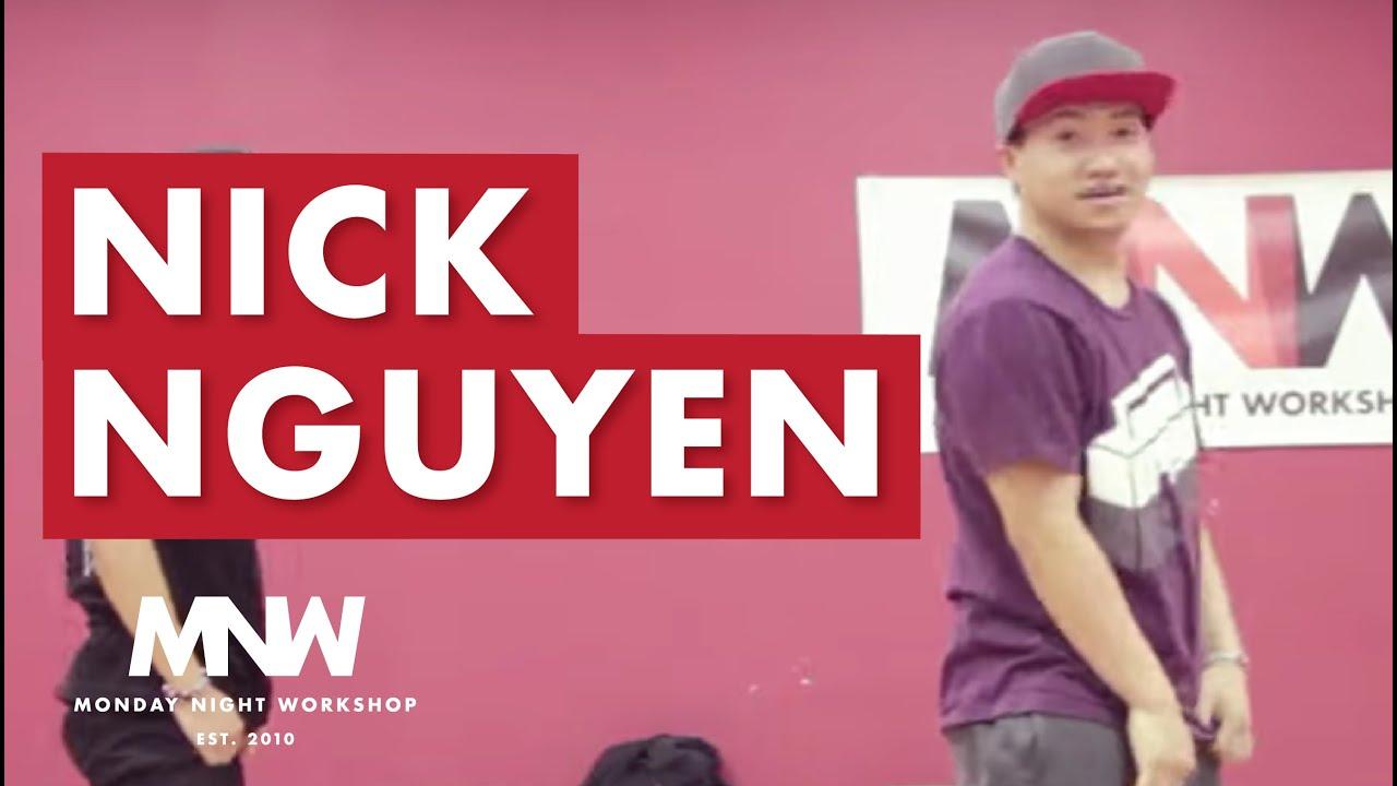 Nick Nguyen - YouTube