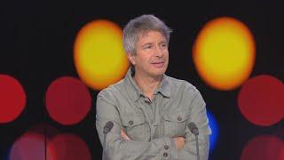 """Éric Vuillard, prix Goncourt 2017, met l'histoire à """"L'ordre du jour"""""""