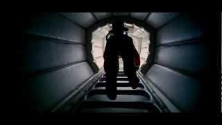 2001: A Space Odyssey Trailer Recut
