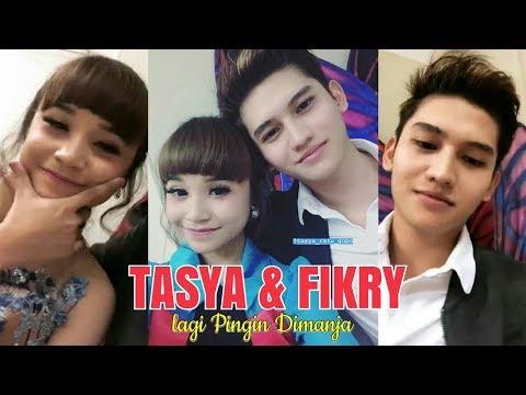TASYA ROSMALA Sama Ayang Bebeb FIKRY FELIXSHAH Di Studio Indosiar