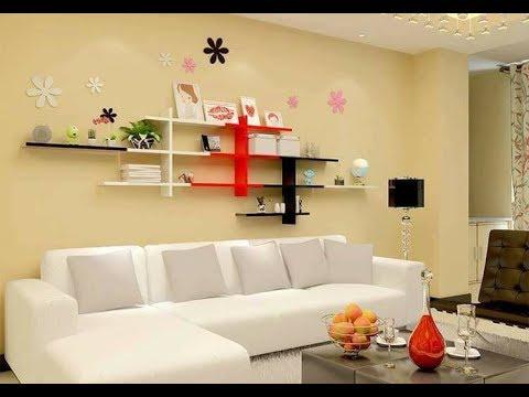 Modern Diy Wall Shelves Design Ideas 2018 Plan N Design
