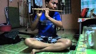 Quá Khứ Và Anh - Đăng Hùng Flute