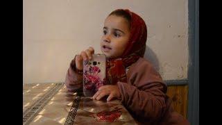 Дагестанские мамы и WhatsApp про домашнее задание!