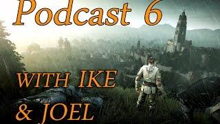 Podcast 6 - CBT