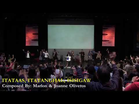 New Song: ITATAAS, ITATANGHAL, ISISIGAW - Marlon & Joanne Oliveros