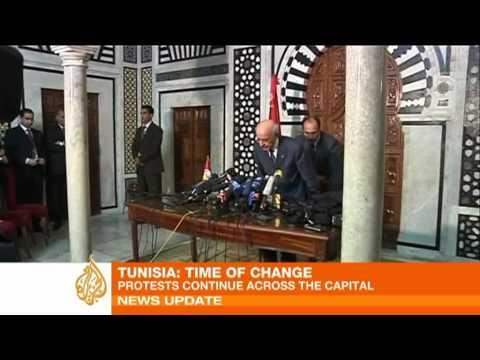 Confusion reigns in Tunisia
