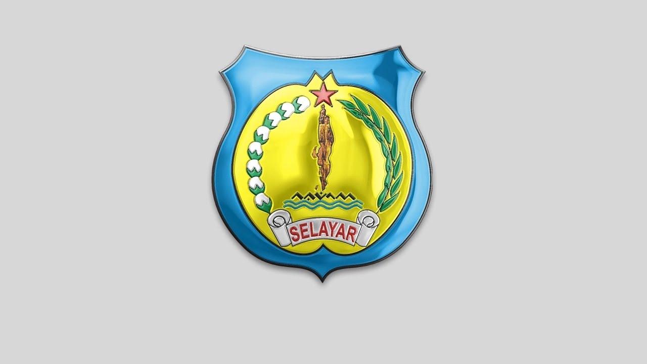 Download Gratis Animasi Logo Kabupaten Kepulauan Selayar Youtube