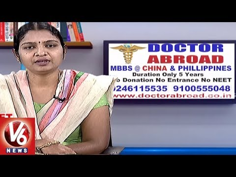 Career Point | Study MBBS In China & Phillippines | Doctor Abroad l V6 News