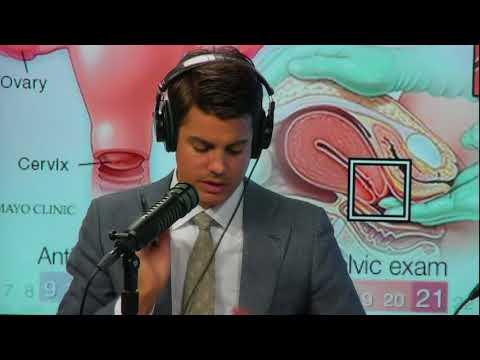 HPV test vs. Pap smear: Mayo Clinic Radio