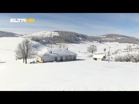 PUTOKAZI - Stara škola na Manjači