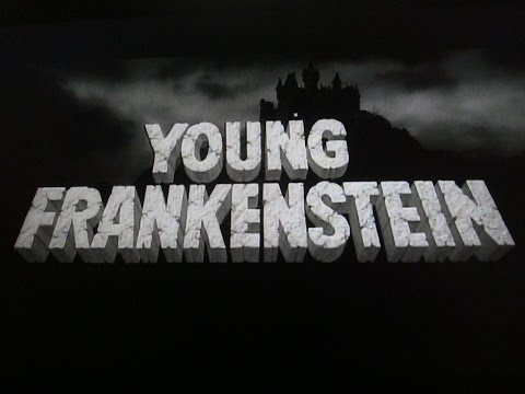 Young Frankenstein Musical - Production Numbers Clip Reel - Full Cast