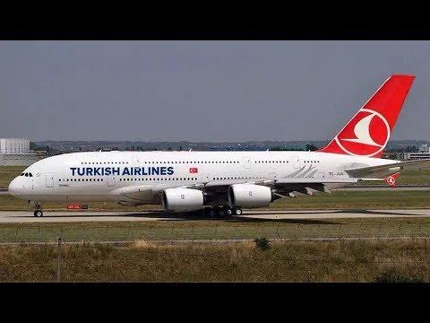 TÜRK HAVA YOLLARI NEDEN A380 ALMIYOR?