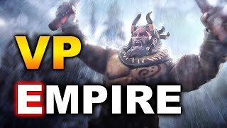 EMPIRE vs VP - Final - Mr.Cat EU - 7.06 DOTA 2
