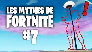UNE HITBOX RÉDUITE À MOISTY PALMS ? | Mythes de Fortnite - épisode 7 feat. Ionix